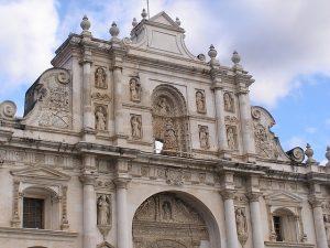 cathedral havanna