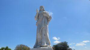 Havanna Kristus staty
